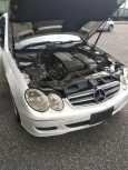 Mercedes-Benz CLK-Class, 2006 год, 320 000 руб.