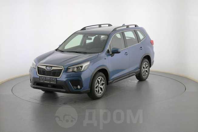 Subaru Forester, 2019 год, 2 205 000 руб.