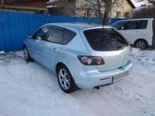 Благовещенск Mazda3 2007