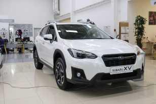 Нижний Новгород Subaru XV 2019