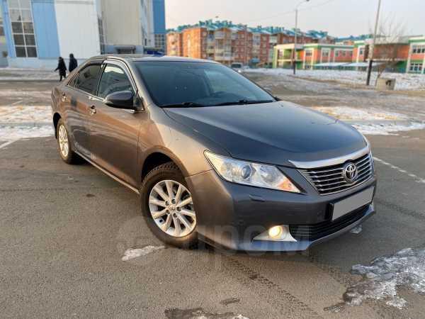 Toyota Camry, 2011 год, 929 000 руб.