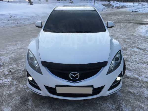 Mazda Mazda6, 2011 год, 500 000 руб.