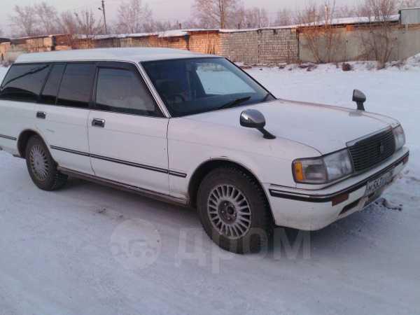 Toyota Crown, 1992 год, 205 000 руб.