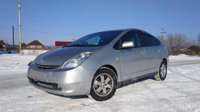 Toyota Prius, 2005 год, 349 999 руб.