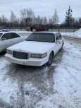Lincoln Town Car, 1993 год, 145 000 руб.