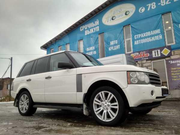 Land Rover Range Rover, 2008 год, 1 150 000 руб.