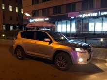 Иркутск RAV4 2011