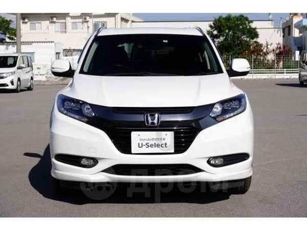Honda Vezel, 2015 год, 1 280 000 руб.