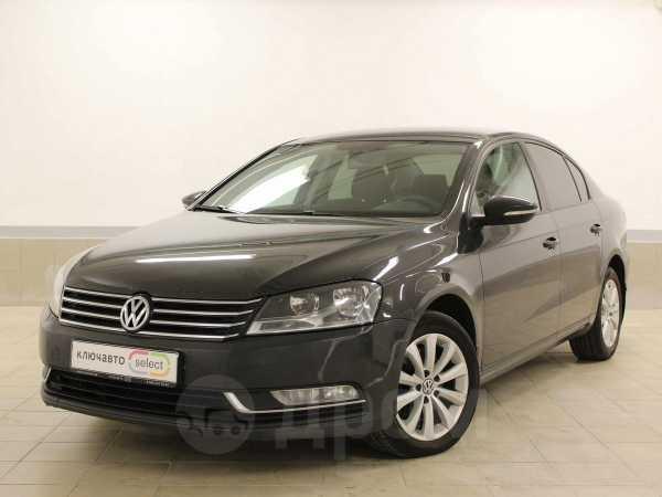 Volkswagen Passat, 2014 год, 526 063 руб.