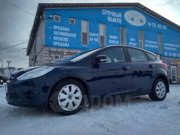 Ford Focus, 2014 год, 575 000 руб.