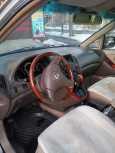 Lexus RX300, 2002 год, 580 000 руб.