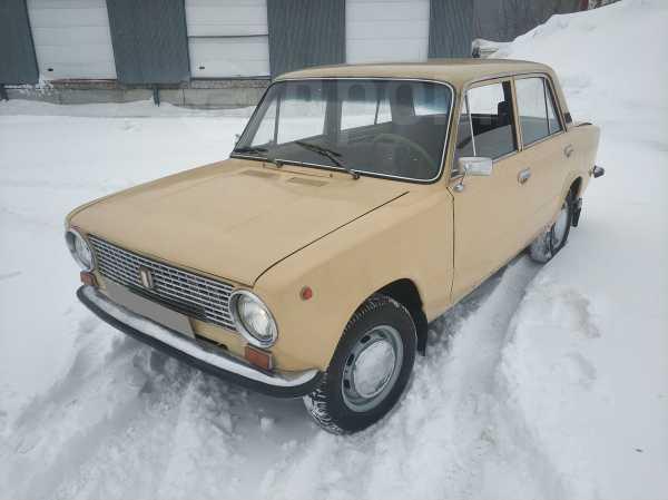 Лада 2101, 1981 год, 79 000 руб.
