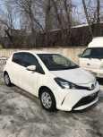Toyota Vitz, 2016 год, 469 000 руб.