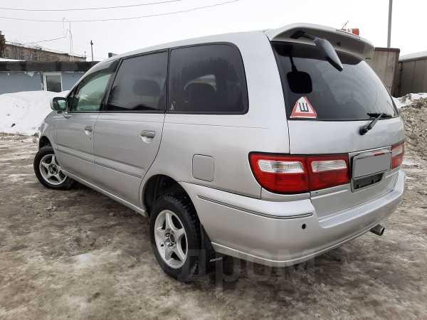 Nissan Presage, 1998 год, 269 000 руб.
