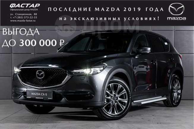 Mazda CX-5, 2019 год, 2 308 000 руб.