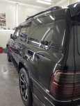 Lexus LX470, 2002 год, 980 000 руб.