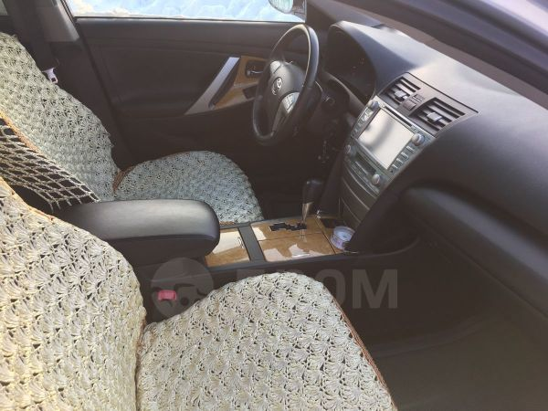 Toyota Camry, 2007 год, 730 000 руб.