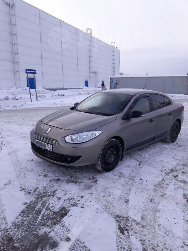 Renault Fluence, 2012 год, 300 000 руб.