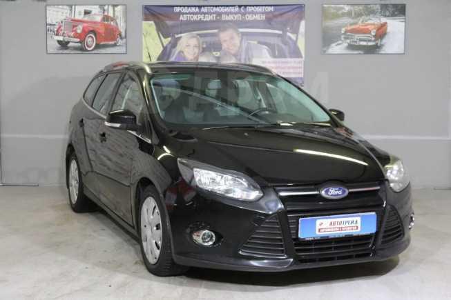 Ford Focus, 2013 год, 399 000 руб.