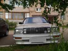Нижневартовск Crown 1989