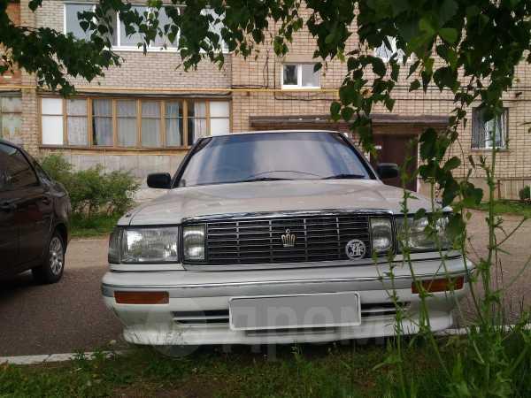 Toyota Crown, 1989 год, 250 000 руб.