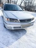 Toyota Mark II Wagon Qualis, 2001 год, 310 000 руб.