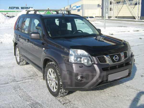 Nissan X-Trail, 2011 год, 757 000 руб.