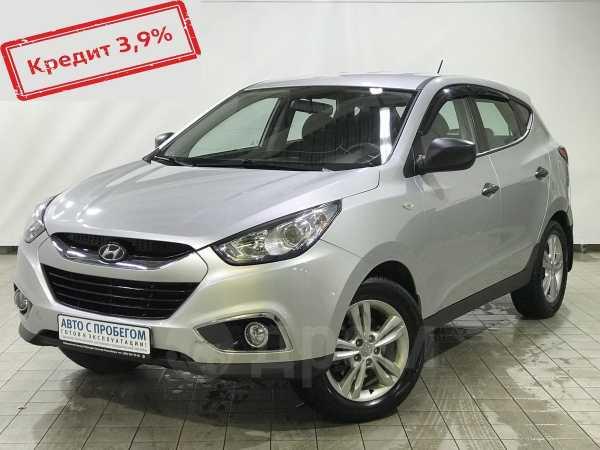 Hyundai ix35, 2013 год, 635 000 руб.