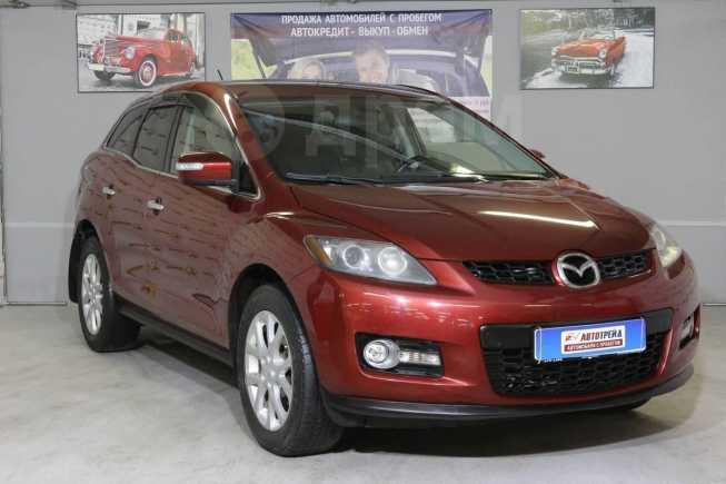 Mazda CX-7, 2008 год, 459 000 руб.