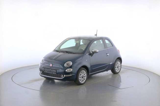Fiat 500, 2019 год, 1 248 000 руб.