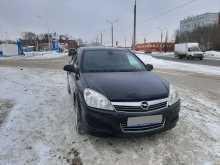 Омск Astra 2011