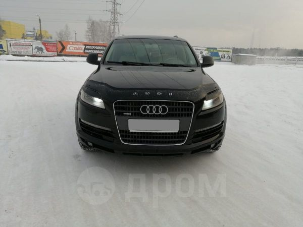 Audi Q7, 2006 год, 780 000 руб.