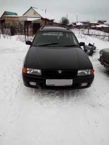 Куртамыш Capella 1994
