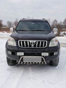 Раменское Land Cruiser Prado