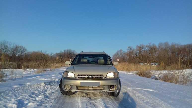Subaru Legacy Lancaster, 1998 год, 310 000 руб.