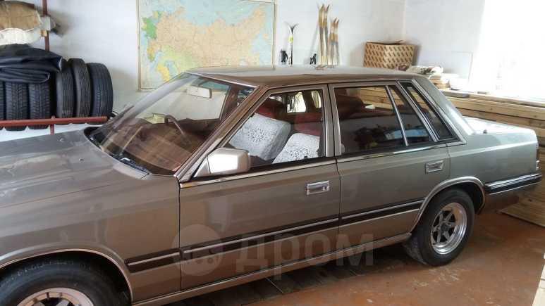 Nissan Laurel, 1985 год, 300 000 руб.