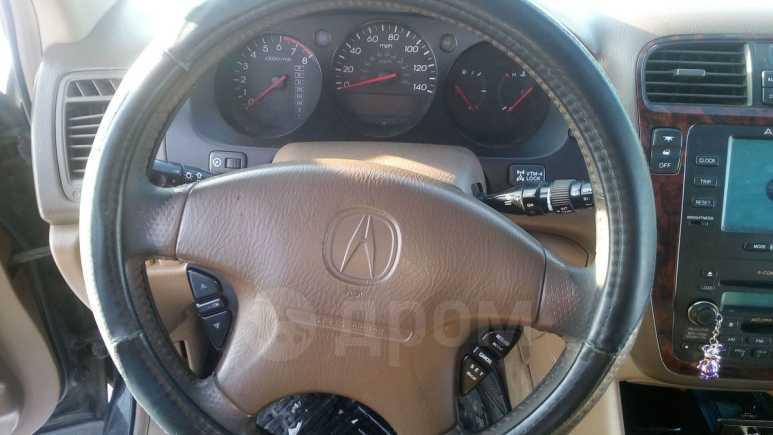 Acura MDX, 2001 год, 350 000 руб.