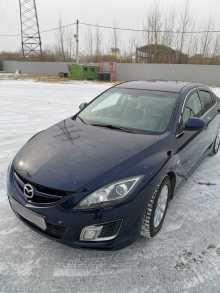 Чита Mazda6 2007