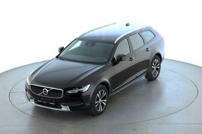 Volvo V90, 2019 год, 4 135 000 руб.