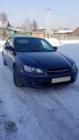 Subaru Legacy, 2003 год, 480 000 руб.