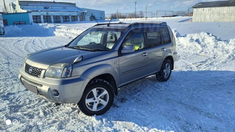 Nissan X-Trail, 2003 год, 430 000 руб.