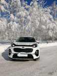 Kia Sportage, 2019 год, 1 678 888 руб.