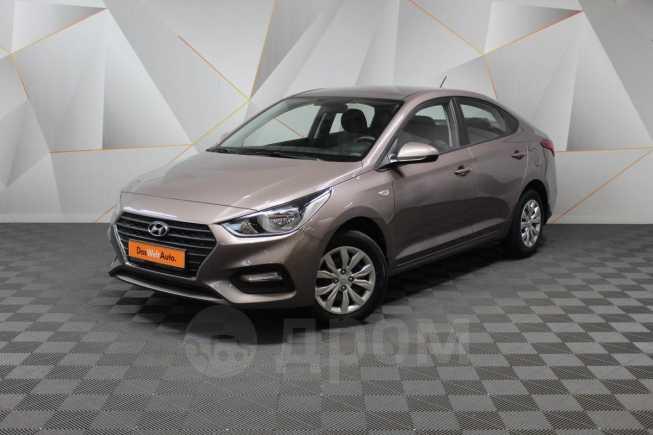 Hyundai Solaris, 2018 год, 780 000 руб.