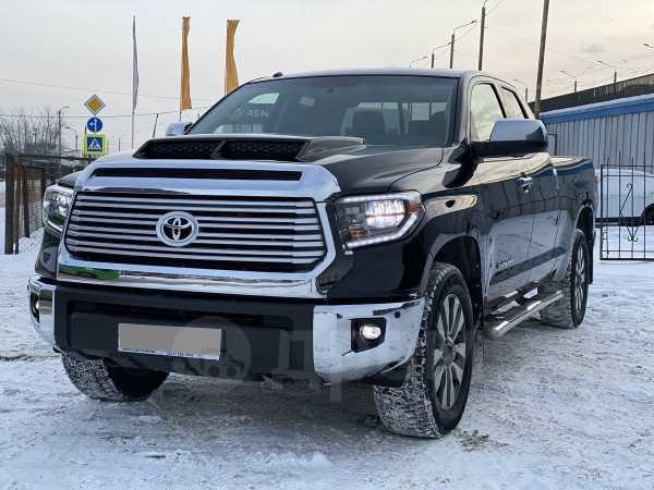 Toyota Tundra, 2013 год, 2 299 000 руб.