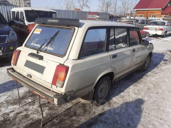 Лада 2104, 1989 год, 33 000 руб.