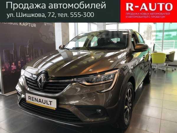 Renault Arkana, 2019 год, 1 404 990 руб.