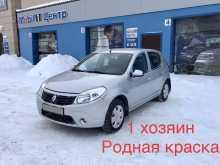 Томск Sandero 2012