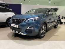 Санкт-Петербург Peugeot 5008 2019