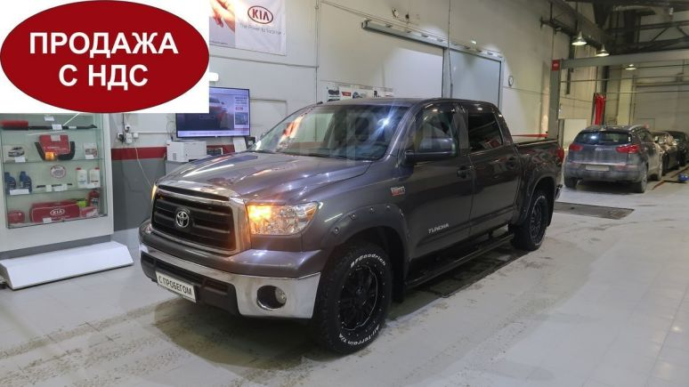 Toyota Tundra, 2013 год, 2 490 000 руб.