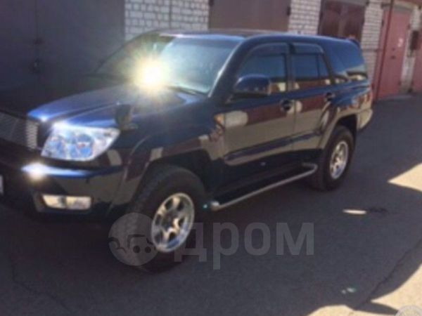 Toyota Hilux Surf, 2004 год, 937 000 руб.